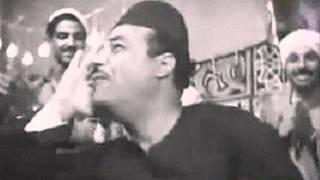 الشيخ امين شعبان الاسكندرانى - ياسعدية