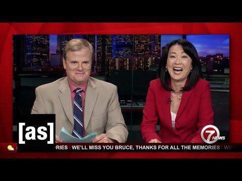 NewsHits | Adult Swim