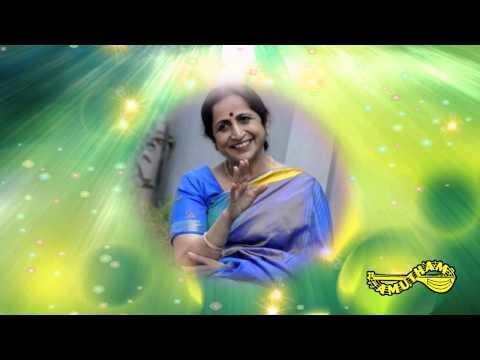 Ninne Nammai Yamuna Nathikarayil Aruna Sairam