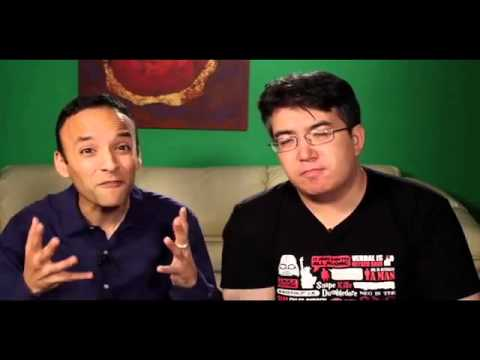 CreatorUp! Presents: How to Produce your Web Series with Victor Solis and Steven Wasserman