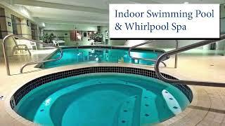 Shilo Inn & Suites Tacoma Tacoma WA 98408