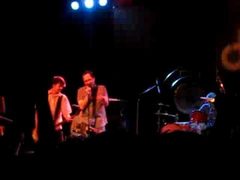 Sequestered In Memphis - The Hold Steady - Live @ First Ave Music Videos