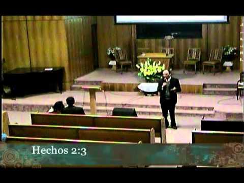 Culto Joven - 04 de Agosto 2012