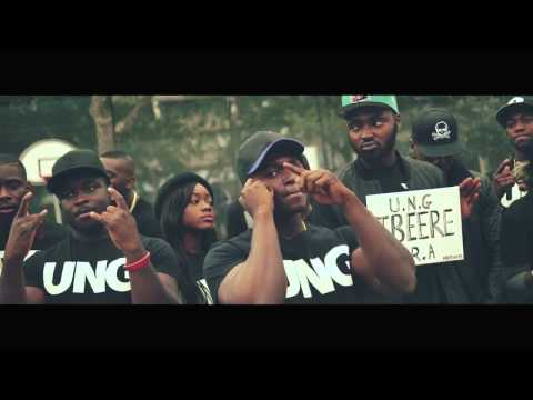 Kida Kudz - Ibere Remix ft. EsDee YFS, Yemi Rush, Sona & Hakeem YFS [Music Video] | Link Up TV