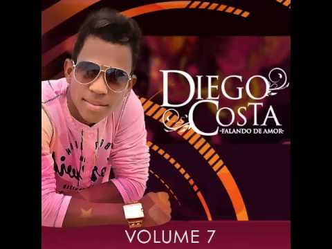 Diego Costa Vol.07 - CD Completo