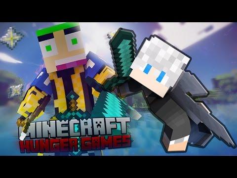 Minecraft - The Hungergames 735 JERR GEBRUIKT HACKS!