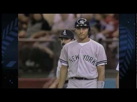 Derek Jeter - 3000th Hit -