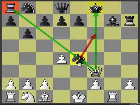 Dirty chess trick to win fast (Owen's Defense)