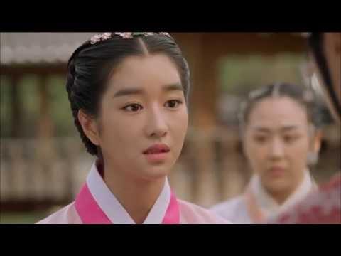 [The Night Watchman] 야경꾼일지 - Seo Ye Ji's an ardent crying acting 서예지의 절절한 눈물연기!