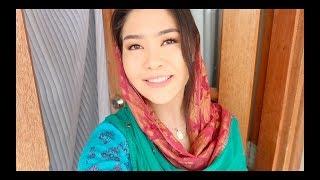 AFGHAN MEHMANI - Vlog
