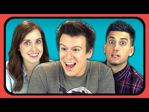YouTubers React to Viral Gift Videos