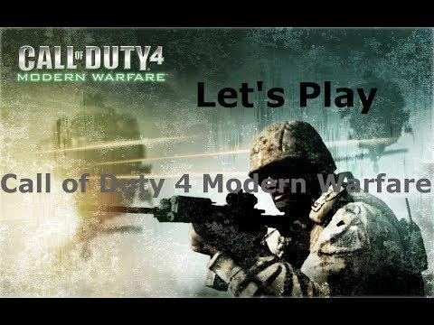 Call of Duty MW4 [GERMAN] [HD]