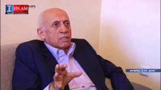 Seyran Saroyan, Samvel Aleqsanyan, Mher Sedrakyan - 01.10.2014