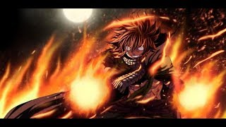 Fairy tail Dragon Cry ?AMV? Fight Back