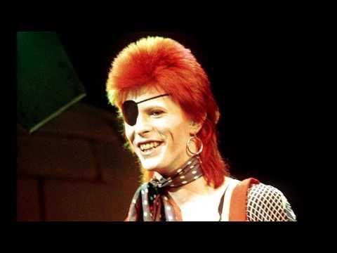 1972: David Bowie alla radio italiana (Supersonic)