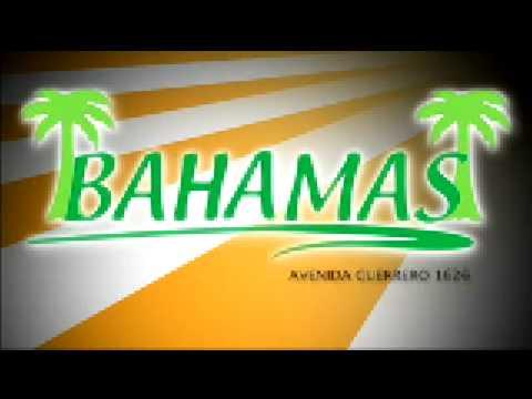 Table Dance  Bahamas Men´s Club - Marian de la Hora Pico (spot)