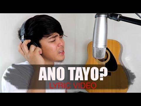 ANO TAYO (ORIGINAL)  | Lyric Video | Neo Domingo