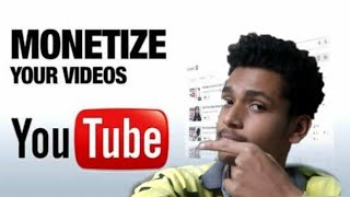 Re monetization of youtube video **tips..how to re monetize ....