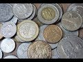 South American Coin Collection (2018)