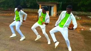 Davido - Fall Official dance Video by (TSD GH) TEAM SUSUKA DANCERZ.