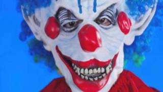 Intl Nationalists' Frown Sick jewized Clowns Now Anti-Wigger/Anti-Juggalo League-France Video #2