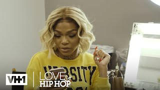 Apple Responds to Fan Tweets on Her Inspiring Story   Love & Hip Hop: Hollywood