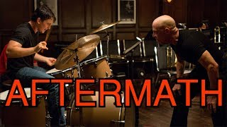 What Happened After The Ending Of Whiplash Cutshort