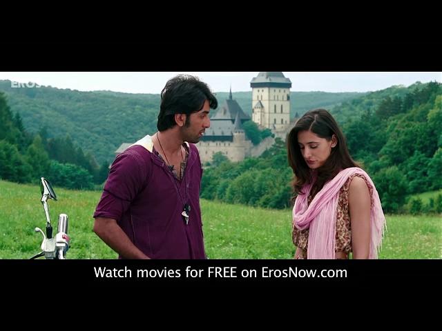 Nargis Fakhri's hot kissing scene