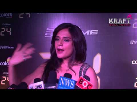 richa chadda talk about ram leela