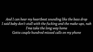 Lil Peep - Hate Me [Lyrics]