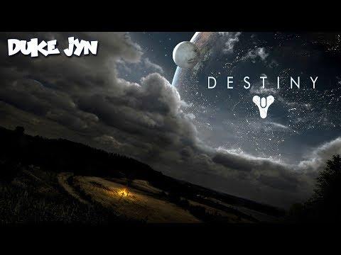 Destiny Pelicula Completa Español HD 1080P All Cutscenes Cinematicas Game Movie