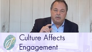 Your Company Culture is Affecting Employee Engagement