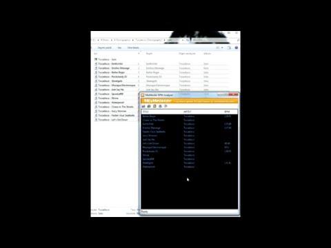 MixMeister BPM Analyzer / Silent Install