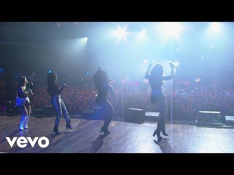 download lagu Fifth Harmony - Reflection Live At FunPopFun Festival gratis