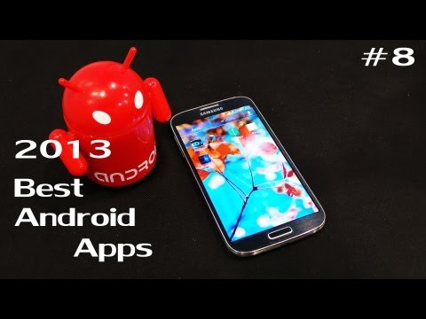 Top 10 Must Have Android Apps 2013 : Best Android Apps #8