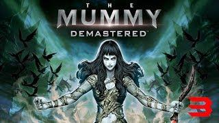 The Mummy Demastered (by WayForward) Walkthrough - Part 3: Lost! (1080p/60 FPS)