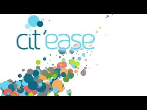 Facilitez-vous la ville avec Cit'Ease™, le premier tableau de bord global et interactif