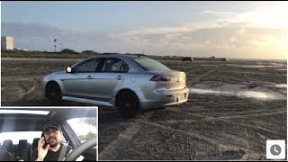 Mitsubishi Lancer Limited Edition (LE) worth 19k? End of an era. In depth review.