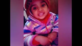 Tik tok # funny baby's # fully pagal panti #isme tera ghata mera Kuch nahi jata!!!