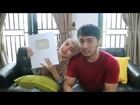 download lagu UNBOXING SILVER PLAY BUTTON WADAW gratis