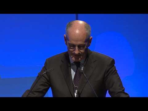 Italy: Statement made at the Global Platform for Disaster Risk Reduction (2013)