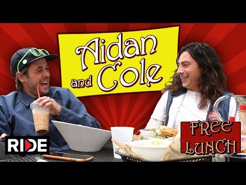 Aidan Campbell & Cole Wilson - Free Lunch