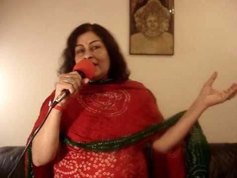 Yeh Kahan Aa Gaye Hum-jyoti & Amitabh Bachchan(happy B'day Oct 11) video