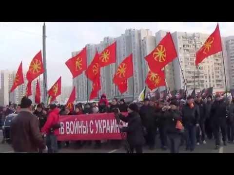 ССО Славяне - Марионетки