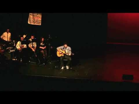 Commerce Revue Economy of Errors 2011 Part 1