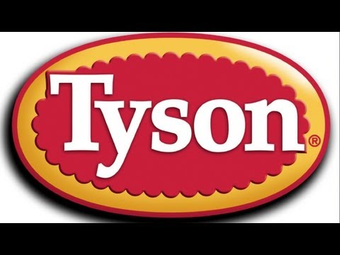 Markets Flat, Tyson Foods Beats