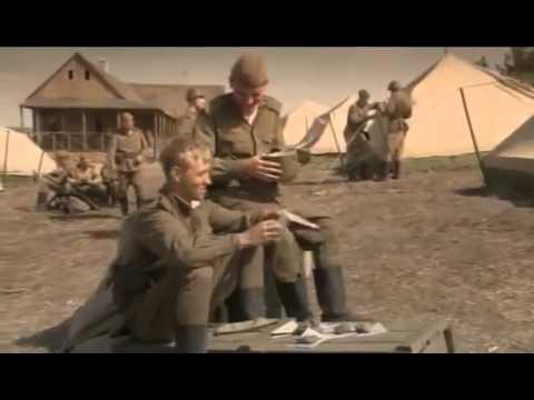 Разведчики. Последний бой (2008) 1 серия Военный фильм