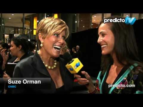 Predicto TV - Kathy Griffin, Suze Orman