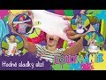 Lollymánie S02E04   Hooodně Sladké Slizy A Pranky S Nimi