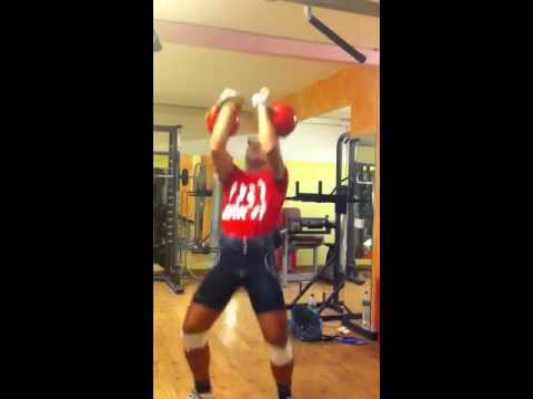 Ghiri sport – training